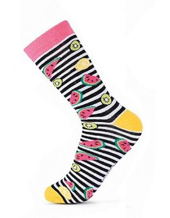 Kojinės Be Snazzy SK-06 Be Crazy 24-32