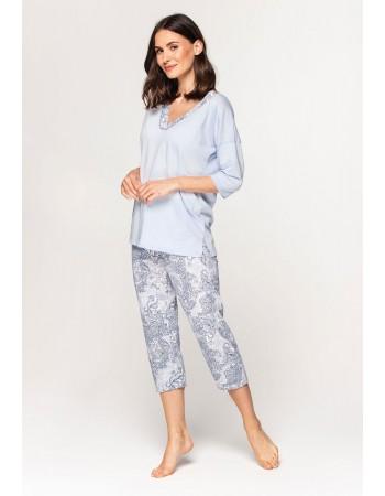 Piżama Cana 576 3/4 2XL