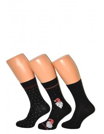 Kojinės Cornette Premium A47 39-47