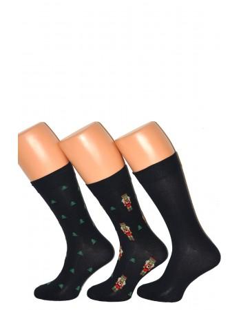 Kojinės Cornette Premium A48 39-47